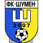 Шумен 2007