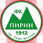 Pirin Gotse Delchev