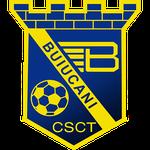FC Dacia 2 Buiucani