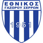 Ethnikos Gazoros F.C.